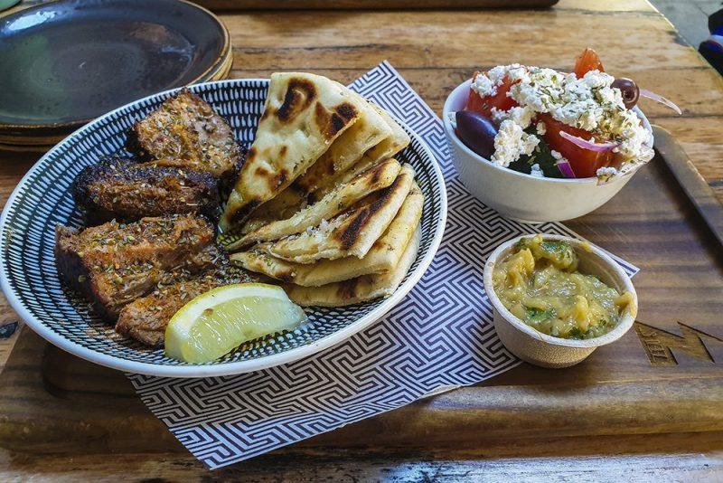 Guida ristoranti Brisbane