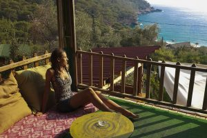 Relax in Kabak Valley