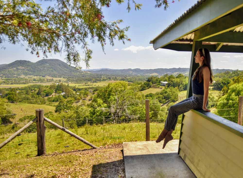 Vivere in Australia intervista