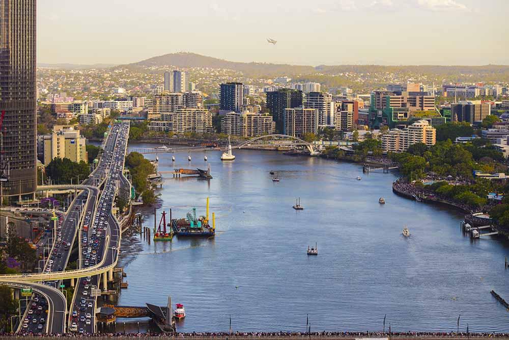 In Australia alcune delle città migliori al mondo