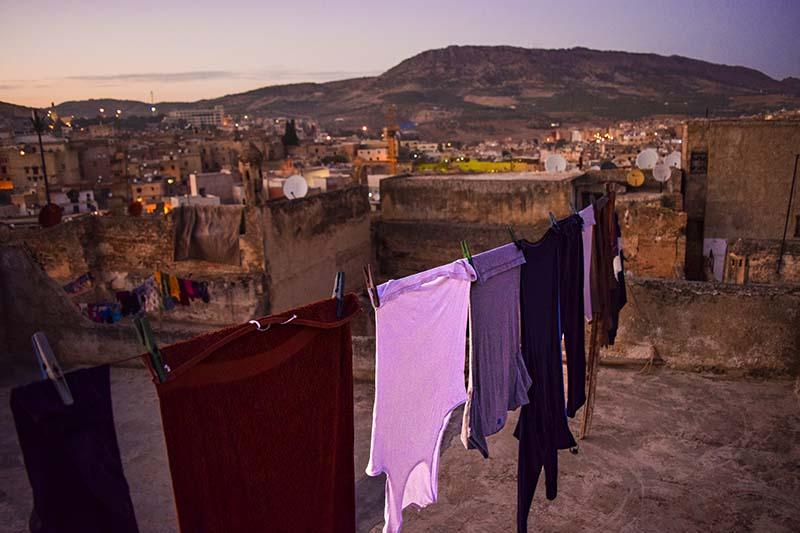 I luoghi più belli al mondo: Fes in Marocco
