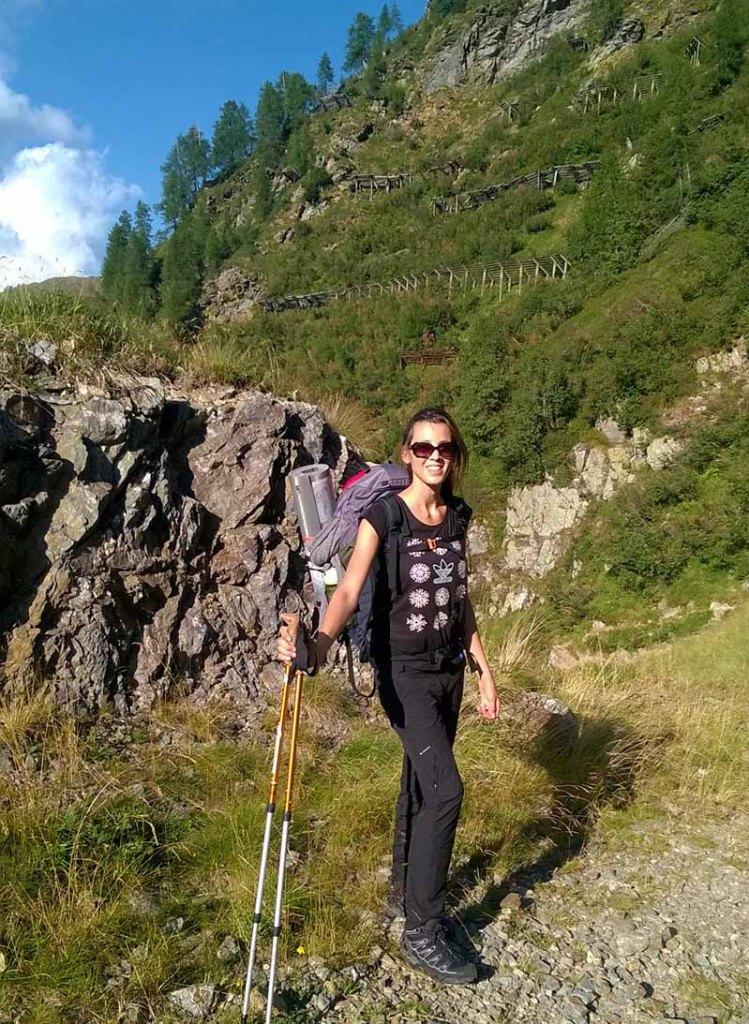 Trekking ed escursionismo in Val Brembana
