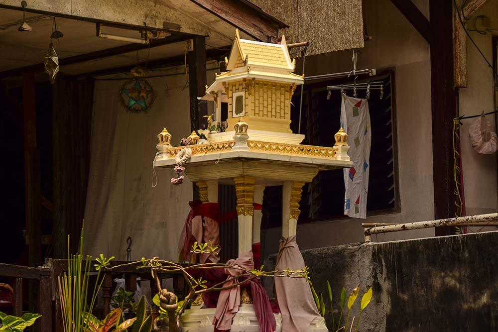 Thailandia cultura e tradizioni: il buddhismo thailandese