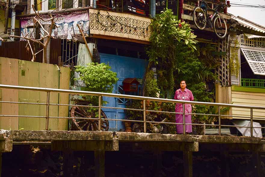 Thailandia cultura e tradizioni: la condizione della donna