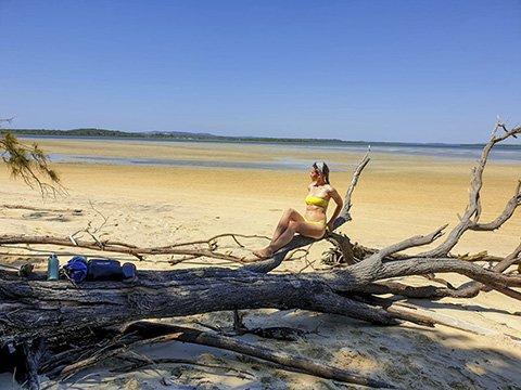 Inskip_Point_Beach