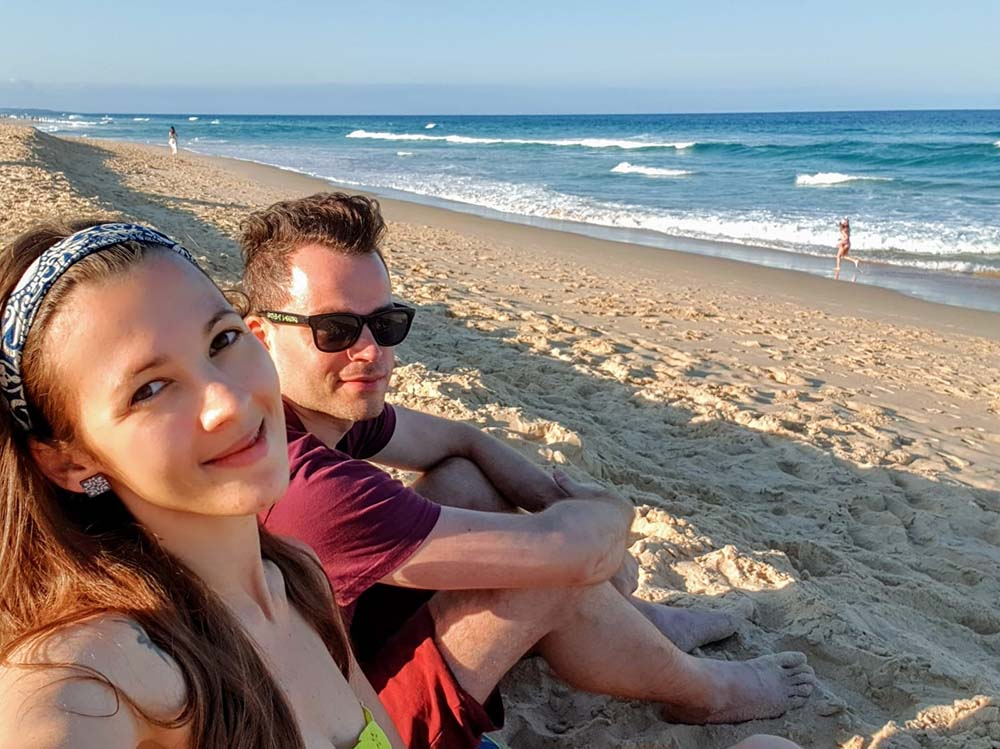 Sunshine-Beach-Noosa-Australia