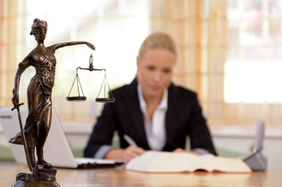 Escritório de Advocacia