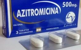 Azitromicina: Saiba todas as formas de uso desse antibiótico!