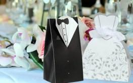 Lembrançinhas de Casamento para serem Lembradas