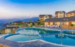 Resorts all Inclusive no Brasil