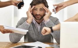 Estresse: Compartimentalização Saudável e a Técnica Pomodoro