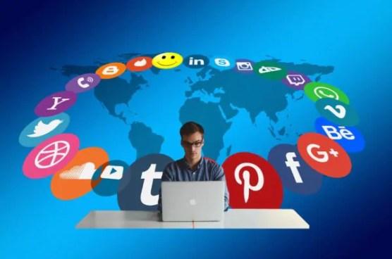 Como aproveitar as mídias sociais para ganhar dinheiro online