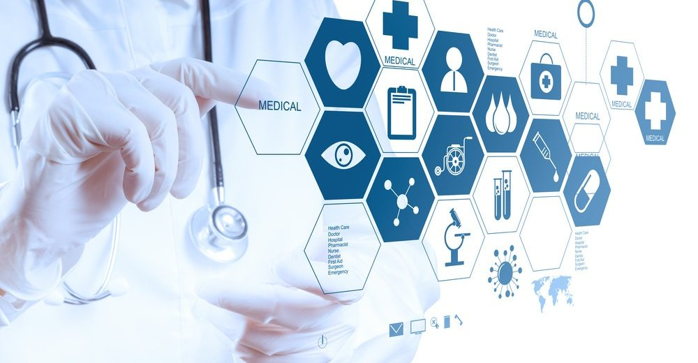 Marketing Digital n Saúde