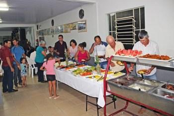 Jantar Baile Sobernas do Bonito077