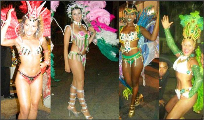 Saiba o que as escolas de samba estão preparando para o Carnaval em Tapes