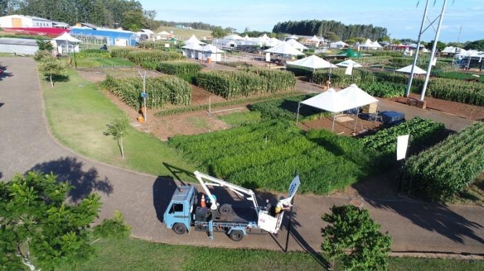 18ª Expoagro Afubra enfatiza a preservação do solo