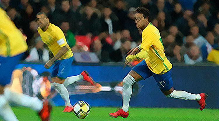 Em penúltimo ranking antes da Copa, Brasil mantém segunda posição