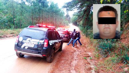 Polícia Civil realiza operação contra tráfico de drogas em Cerro Grande do Sul