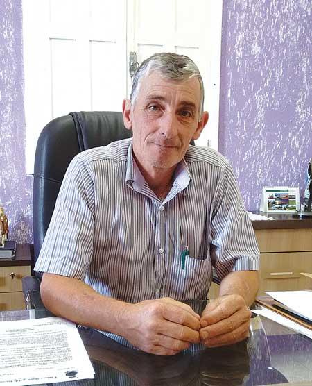 Morre o ex-prefeito de Barão do Triunfo, Rui Spotti