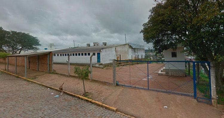 Drogas e celulares foram apreendidos no presídio de Camaquã