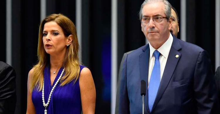 Tribunal condena Cláudia Cruz por evasão de divisas