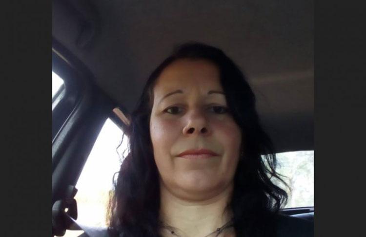 """""""Vou para longe"""": mulher deixa carta à família e desaparece em Chuvisca"""