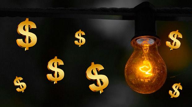 Conta da luz vai ficar mais cara para cobrir déficit do setor elétrico