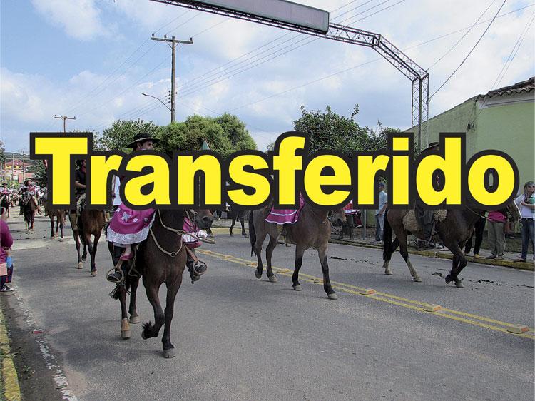 Desfile Cívico e Farroupilha é transferido em Mariana Pimentel