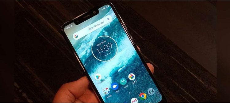 Conheça o novo Motorola One que chegou ao Brasil