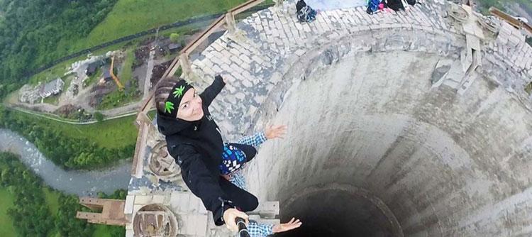 Busca pela selfie perfeita já matou 259 pessoas