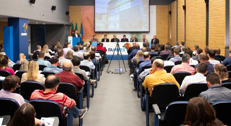 Seminário Novo Susaf orientou sobre adesão ao programa