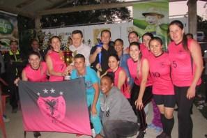 Final Copa Santa Auta101