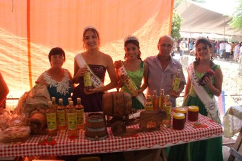 Soberanas Festa da Uva085