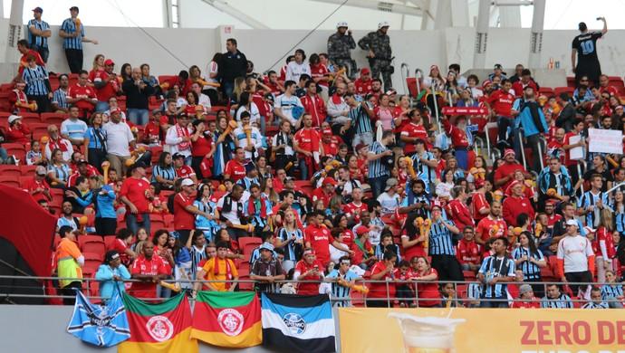 Leite vetou projeto que flexibiliza venda de bebidas alcoólicas nos estádios