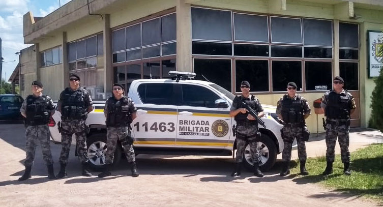 Região terá patrulhamento policial noturno
