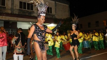 Carnaval Tapes100