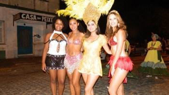 Carnaval Tapes150