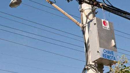 Desligamento de energia programado para a área urbana de Tapes