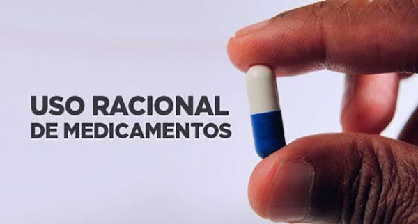 Centro de Informação Toxicológica orienta sobre uso racional de medicamentos