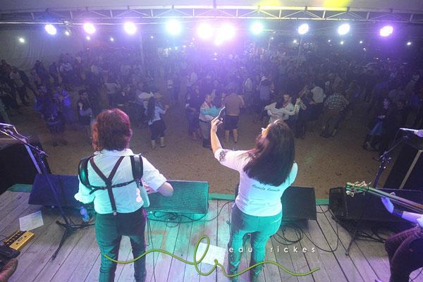 3º Rodeio Crioulo: público curte provas campeiras e shows musicais