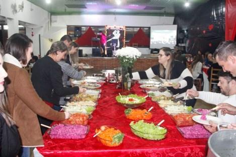 Jantar dos Namorados147