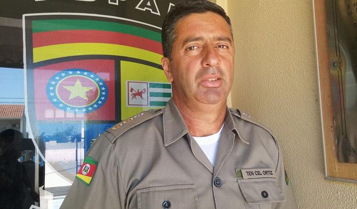 Remarcada reunião para tratar de segurança pública em Cerro Grande do Sul