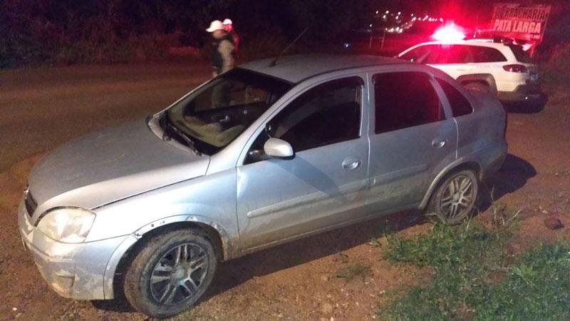 Brigada Militar prende homem por embriaguez ao volante em Dom Feliciano