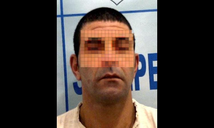Polícia captura foragido acusado de tráfico e organização criminosa
