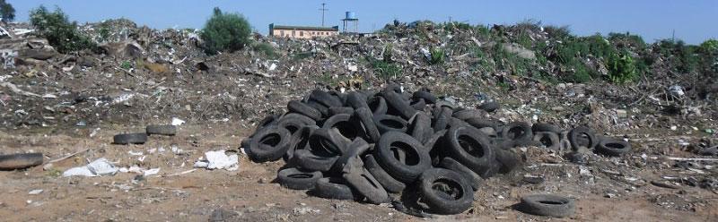 """Operação """"Bioma Pampa"""" vistoria 58 estabelecimentos e encerra atividades de aterro irregular"""