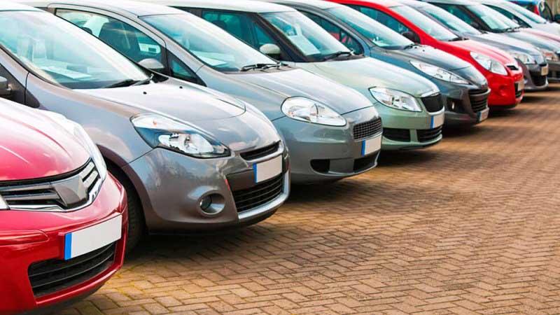 Financiamentos de veículos têm o maior volume desde 2014