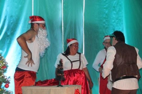 Natal APAE231
