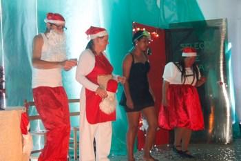 Natal APAE262