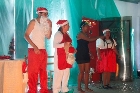 Natal APAE263