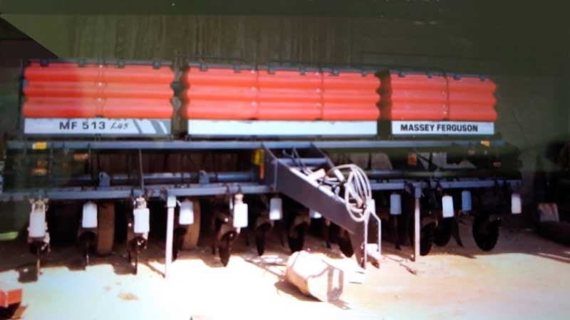 Decrab esclarece furto de maquinário agrícola em Camaquã